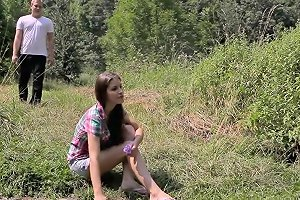 Forest Lovemaking Upornia Com