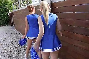 Public Agent Russian Teen Private Tryouts