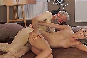 Old Men Gangbang Teen Sexual Geography