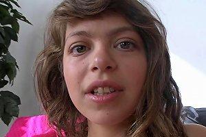 Rozie Cheeks Hairy Teen Big Tits Pov